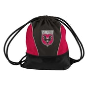 Logo Chairs MLS Sprint Backpack; DC United