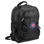 Logo Chairs MLB Stealth Backpack; Chicago Cubs