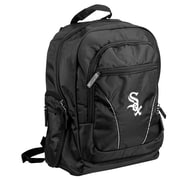Logo Chairs MLB Stealth Backpack; Chicago White Sox