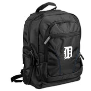 Logo Chairs MLB Stealth Backpack; Detroit Tigers