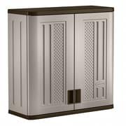Suncast 30.25'' H x 30'' W x 12'' D Wall Storage Cabinet