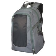 Picnic Time Escape Picnic Backpack; Black