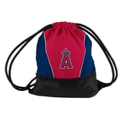 Logo Chairs MLB Sprint Backpack; Los Angeles Angels