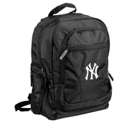 Logo Chairs MLB Stealth Backpack; NY Yankees