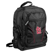 Logo Chairs MLB Stealth Backpack; St Louis Cardinals