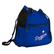 Logo Chairs MLB Sport Backpack; LA Dodgers
