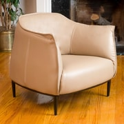 Home Loft Concept Valentine Single Arm Chair