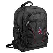Logo Chairs MLB Stealth Backpack; Los Angeles Angels