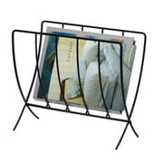 Spectrum Diversified Seville Folding Magazine Rack