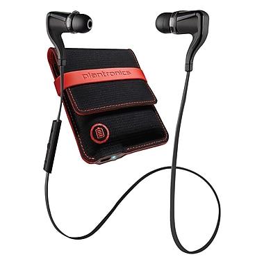 Plantronics BackBeat GO 2 200203-01 Wireless Headset, Black