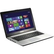 ASUS VivoBook V451LA 14 Touchscreen Notebook, Intel Core i5-4200U 1.6 GHz