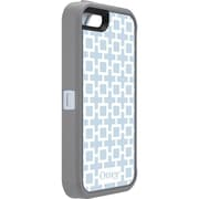 OtterBox® Defender Series Synthetic Rubber Carrying Case For iPhone 5/5S, Harmony Powder
