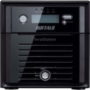 Buffalo TeraStation 5200 16-Channel Network Video Recorder, Black