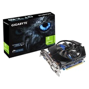 GIGABYTE Ultra Durable 2 2048 MB Plug-in Graphic Card