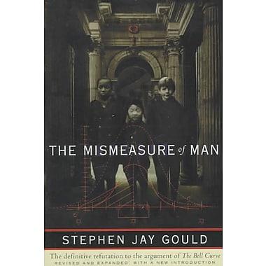 Mismeasure Of Man 87