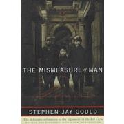 Mismeasure Of Man 46