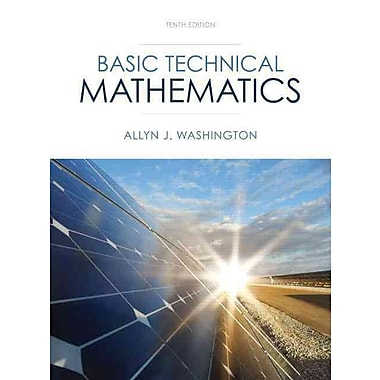 Mathematics technical pdf