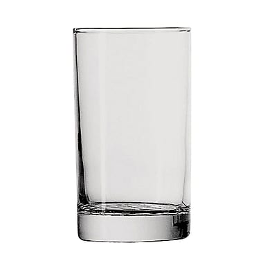 Libbey® Nob Hill® 8 oz. HiBall Glasses, 48/Pack