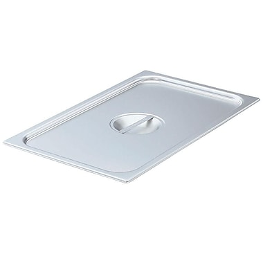 Vollrath 75130, Third-Size Steam Table Pan Solid Cover