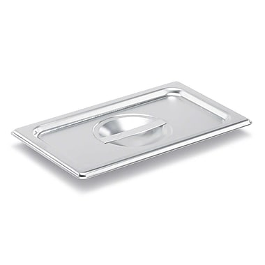 Vollrath 75140, Quarter-Size Steam Table Pan Solid Cover