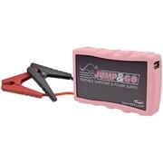 Whistler® Jump&Go™ Portable Jumpstart Power Supply