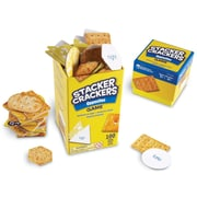 Learning Resources® Stacker Crackers® Opposites Game, Grades K+