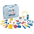Learning Resources® 19 Piece Doctor Pretend & Play Set