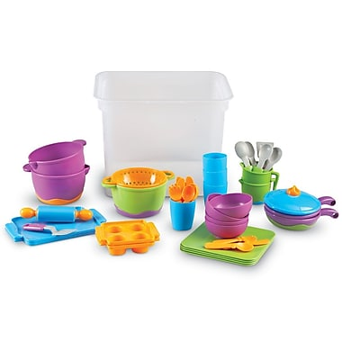 Learning Resources® New Sprouts® Classroom Kitchen Set