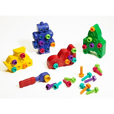 Educational Insights® Design & Drill® Socket to Me Activity Center