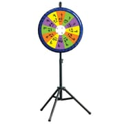 Educational Insights® 8485 Dry Erase Spin Wheel