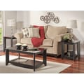 Bush Aero 3 Piece Coffee Table Set