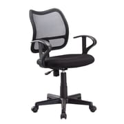 CHP Furniture Mid Back Mesh Office Chair