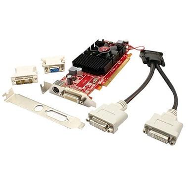 VisionTek ATI Radeon 4350 512MB Video Card