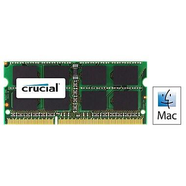Crucial – Mémoire DDR3 1066 de 4 Go