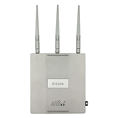 Wireless AC1750 Simultaneous Dualband PoE Access Point