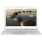 Acer® Aspire S7-392-5454 13.3 Touchscreen Ultrabook, Intel® Dual-Core i5-4200U 1.6 GHz