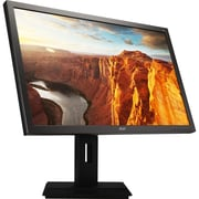 "Acer B276HULAYMIIDPR 27"" Black LED-Backlit LCD Monitor, 2 HDMI, DVI"