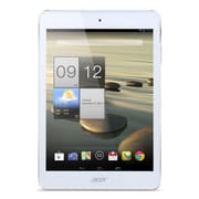 Acer® Iconia A1 7.9 16GB Android Tablet, Silver