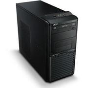 Acer® Veriton M2630G Desktop Computer, Intel® Dual-Core i3-4130 3.4 GHz