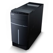 Acer® Aspire TC-605 Desktop Computer, Intel® Quad-Core i7-4770 3.4 GHz