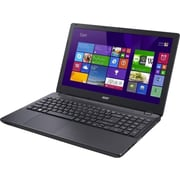 Acer® Aspire E5-571-34AK 15.6 Notebook, Intel® Dual-Core i3-4030U 1.8 GHz