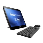 ASUS® ET1620IUTT All-in-One Computer, Intel® Celeron® Quad-Core J1900 2 GHz