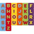 Fuhu™ Nabi® Kinabi Alphabet Letter Pack For Nabi 2 Grid