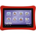 Fuhu™ Nabi 2 7in. 32GB Android 4.1 Jelly Bean Disney Tablet, Red