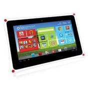 Fuhu™ Nabi XD 10.1 32GB Android 4.1 Jelly Bean Tablet With 720p Video