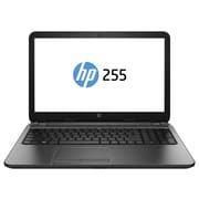 HP® 255 G3 15.6 Notebook PC, AMD Quad-Core A4-6210 1.8 GHz