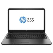 HP® 255 G3 15.6 Notebook PC, AMD Dual-Core E1-6010 1.35 GHz