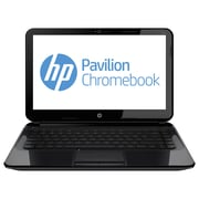 HP® J2L43UA 14 Chromebook, IntelCeleron 2955U 1.4 GHz