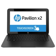 HP® Pavilion 13-p110nr 13.3 TouchScreen Tablet, Intel® Dual-Core i3-4020Y 1.5 GHz