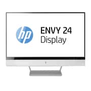 HP ENVY24 24 Silver LED Monitor, HDMI